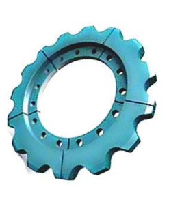 Segmented Sprocket 1
