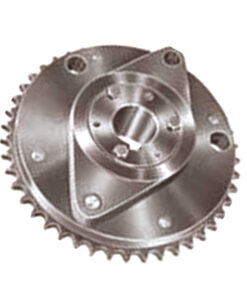 Shear Pin Sprockets 1
