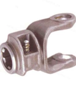 Splined yoke 05 pushpin for agricultural pto shaft