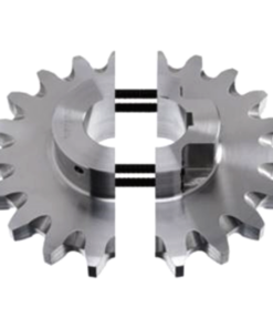 Split Hub Sprockets For Mill Chain 1