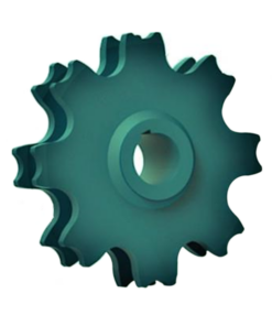 Sprocket For Bulk Flow Chain 1