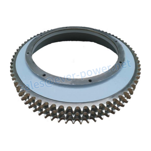 Sprockets For Escalator Drive 1