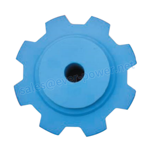 Sprockets For Forged Case Conveyor Chain 1