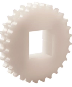 Square Bore Sprockets 1