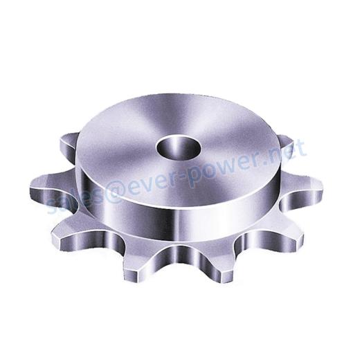Stainless Steel Sprocket 1