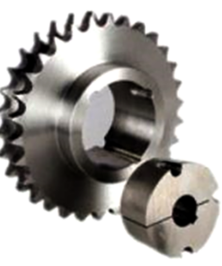 Taper Lock Sprockets 1