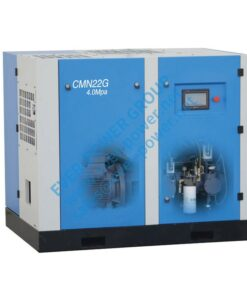 High pressure micro-oil screw air compressor