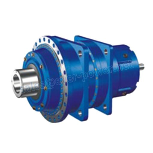 planetary speed reducer 1