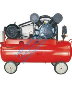 Belt Driven Air Compressor 5