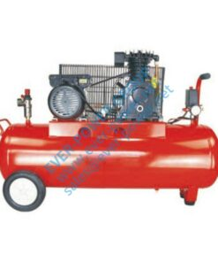 Belt Driven Air Compressor 7