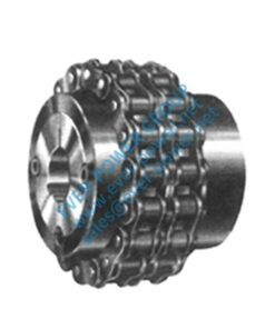 Chain Coupling Catalog 1
