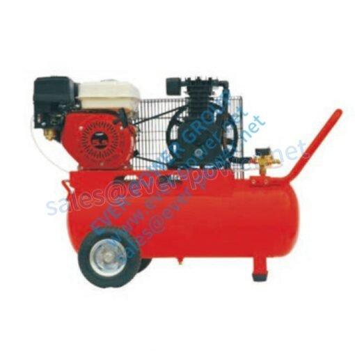 Engine Driven Air Compressor