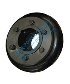 F Flexible Couplings - F Flexible Couplings 247x296