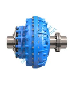Fluid Couplings