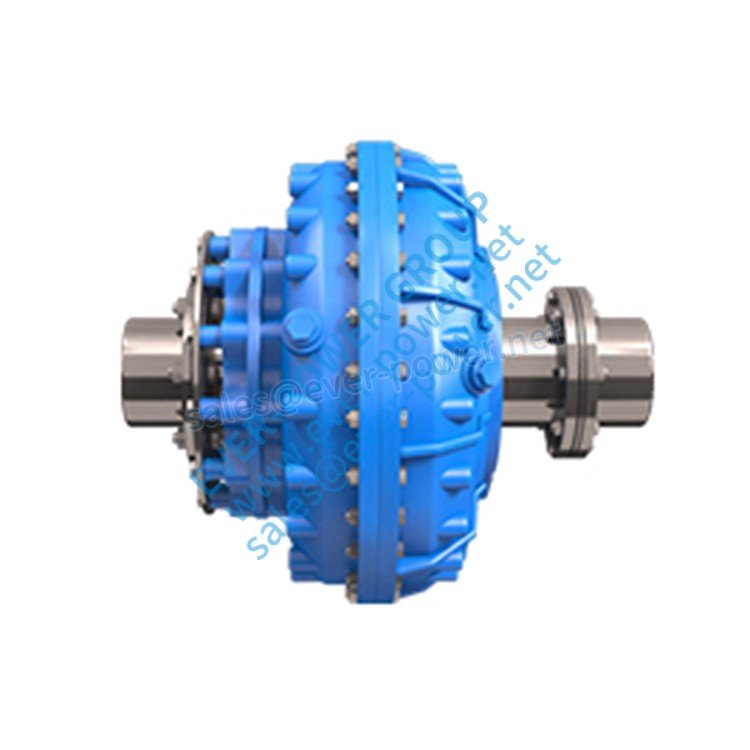 China fluid coupling - Fluid Couplings