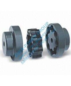 MH Couplings
