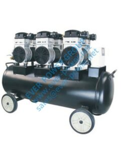 Oil Free Air Compressor 3 3