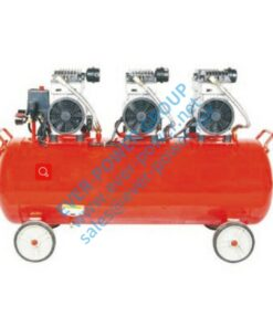 Silent Oil Free Air Compressor 5 2