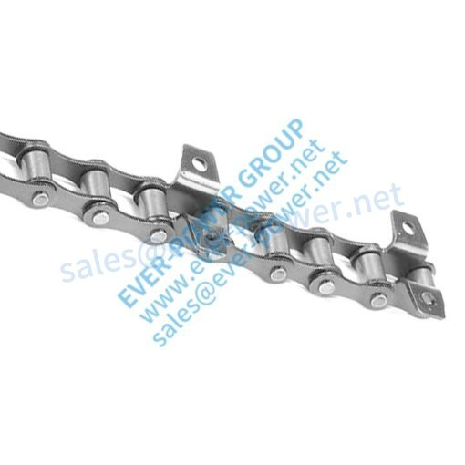 S type steel agricultural chain attachments