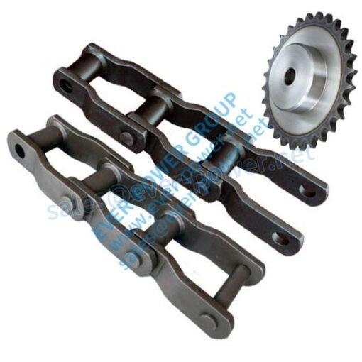 Welded Steel Mill Chain