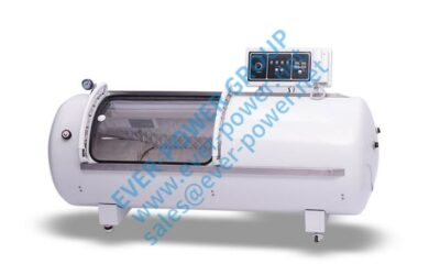 Air Compressor For Hyperbaric Oxygen Chamber In Hospital