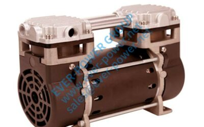 Air Compressor For Medical Apparatus And Instruments