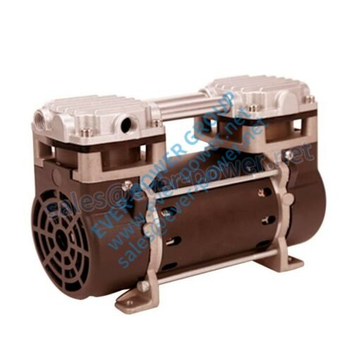 117 Air Compressor For Medical Apparatus And Instruments