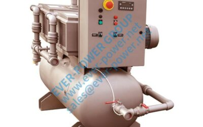 Air Compressor For Medical Industry