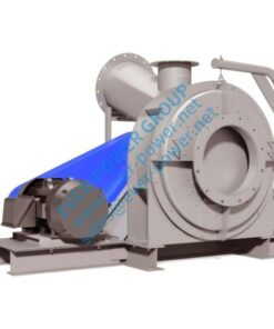 Air Compressor For Organic Fertilizer Production