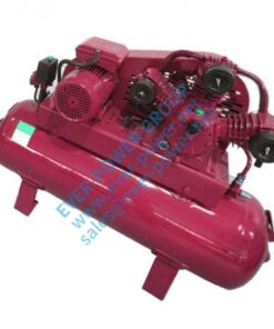 Air Compressor For Tire Production Equipment