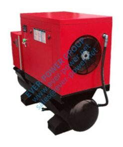 123 Screw Air Compressor For Laser Cutting
