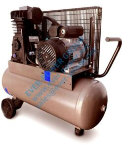 124 Piston Air Compressor