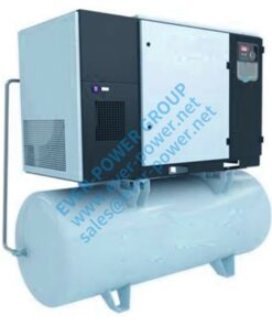 126 Screw Air Compressor