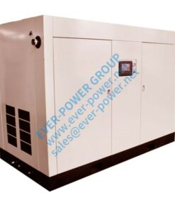 Water Lubricated Air Compressor
