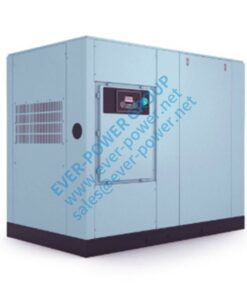 128 Oil Free Screw Air Compressor