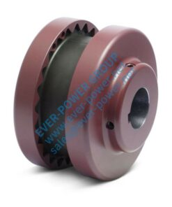 Flexible Flange Coupling - 129 Flexible Flange Coupling 247x296