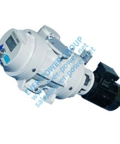 133 Roots Vacuum Pump