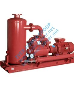 134 Liquid Ring Vacuum Pump