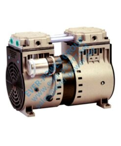 138 Piston Vacuum Pump