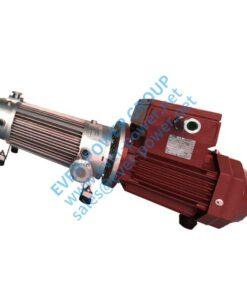 Screw Vacuum Pump - 141 Screw Vacuum Pump 247x296