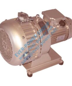 142 Scroll Vacuum Pump