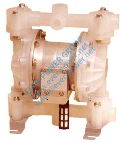 Air Diaphragm Pump - 144 Air Diaphragm Pump 247x296