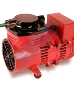 Diaphragm Vacuum Pump - 145 Diaphragm Vacuum Pump 247x296