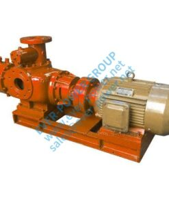 148 Positive Displacement Pump