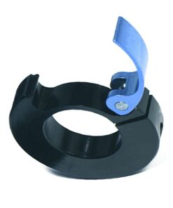 Clamping Shaft Collars - 159 Clamping Shaft Collars 247x296 มม