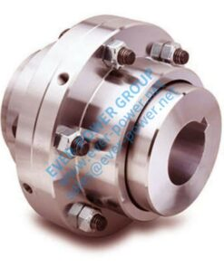 190 Mechanical Coupling