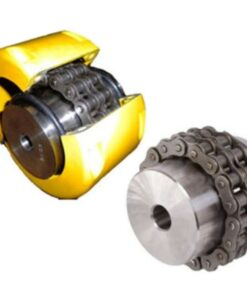Coupling Chain