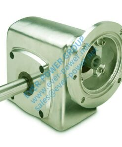 Stainless Steel Worm Gear
