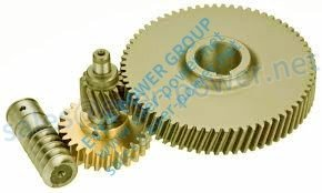 Worm Wheel Manufacturers