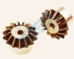 90 Degree Bevel Gears